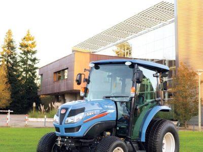 Cuáles son los mejores tractores para segar fincas en Cantabria. Distribuidores oficiales de la marca ISEKI